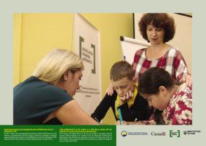 Правопросвітництво для відвідувачів дитячої бібліотеки спільно з фахівцями ГТУЮ