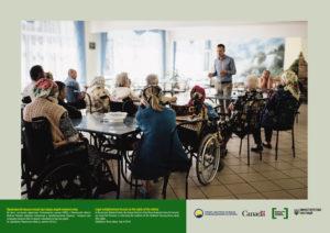 Правопросвітницька лекція про права людей похилого віку