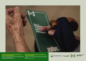 Детальніше про права можна дізнатися з інформаційних буклетів системи безоплатної правової допомоги