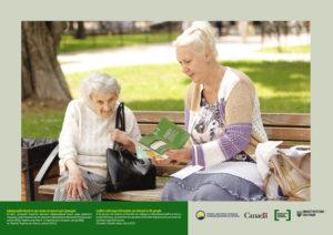 Інформаційні буклети про права актуальні для громадян