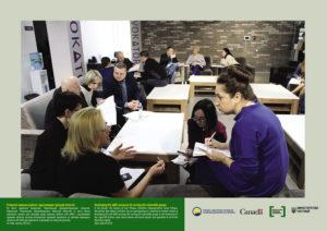 Розвиток навичок роботи з вразливими групами клієнтів