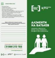 Аліменти на батьків: обов'язок повнолітніх дочки, сина утримувати батьків та його виконання